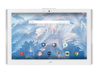 "Acer ICONIA ONE 10 B3-A40-K2H2 - tablet - Android 7.0 (Nougat) - 16 GB - 10.1"" NT.LDNEE.002"