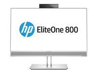 "HP EliteOne 800 G3 - alt-i-ett - Core i5 7500 3.4 GHz - 8 GB - 256 GB - LED 23.8"" 1KA87EA#UUW"